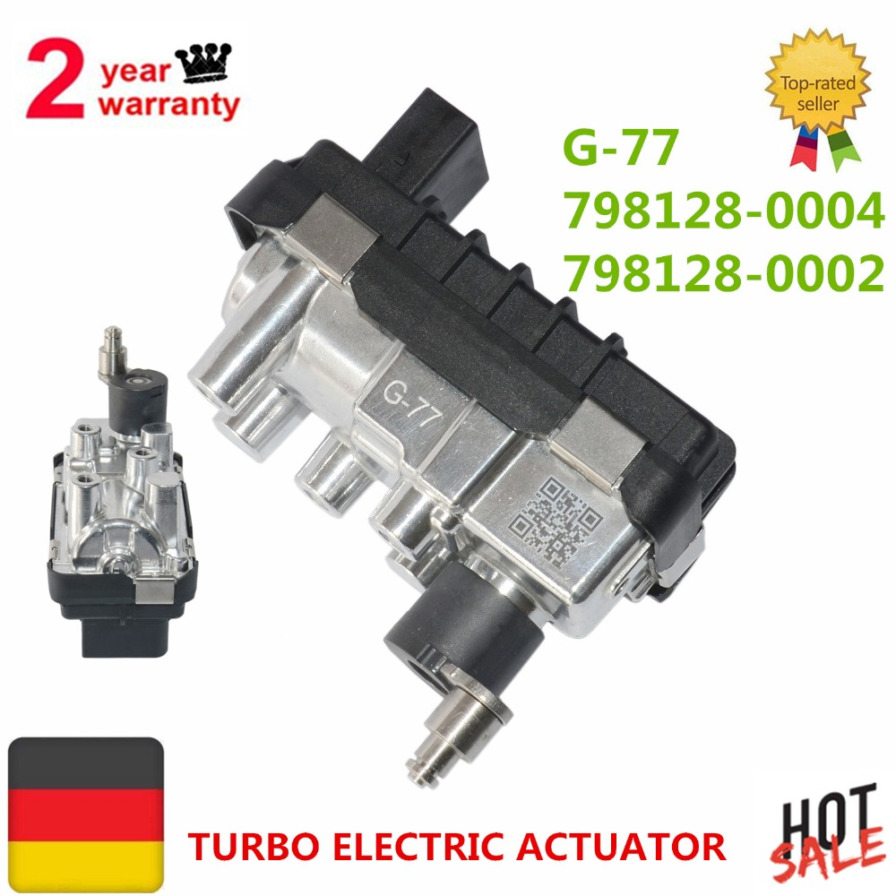 TURBO ELECTRIC ACTUATOR FOR PEUGEOT BOXER CTROEN RELAY 2.2 TDCI 7981280002  7981280004 G 77 G77 798128 0002 on Aliexpress.com | Alibaba Group