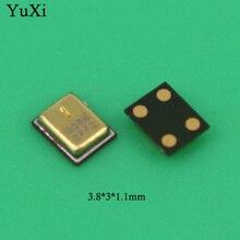 YuXi 2PCS Mic Microphone Inner Receiver For Sony Xperia Z2 L50T L50W L50U D6503 Z1 MINI Z1 Compact D5503 M4 Aqua E2303 E2333 E23