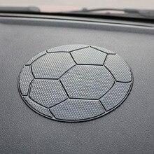 Смарт-iphone ключница dashboard важная anti-slip non-slip интерьер коврик футбол pad gps