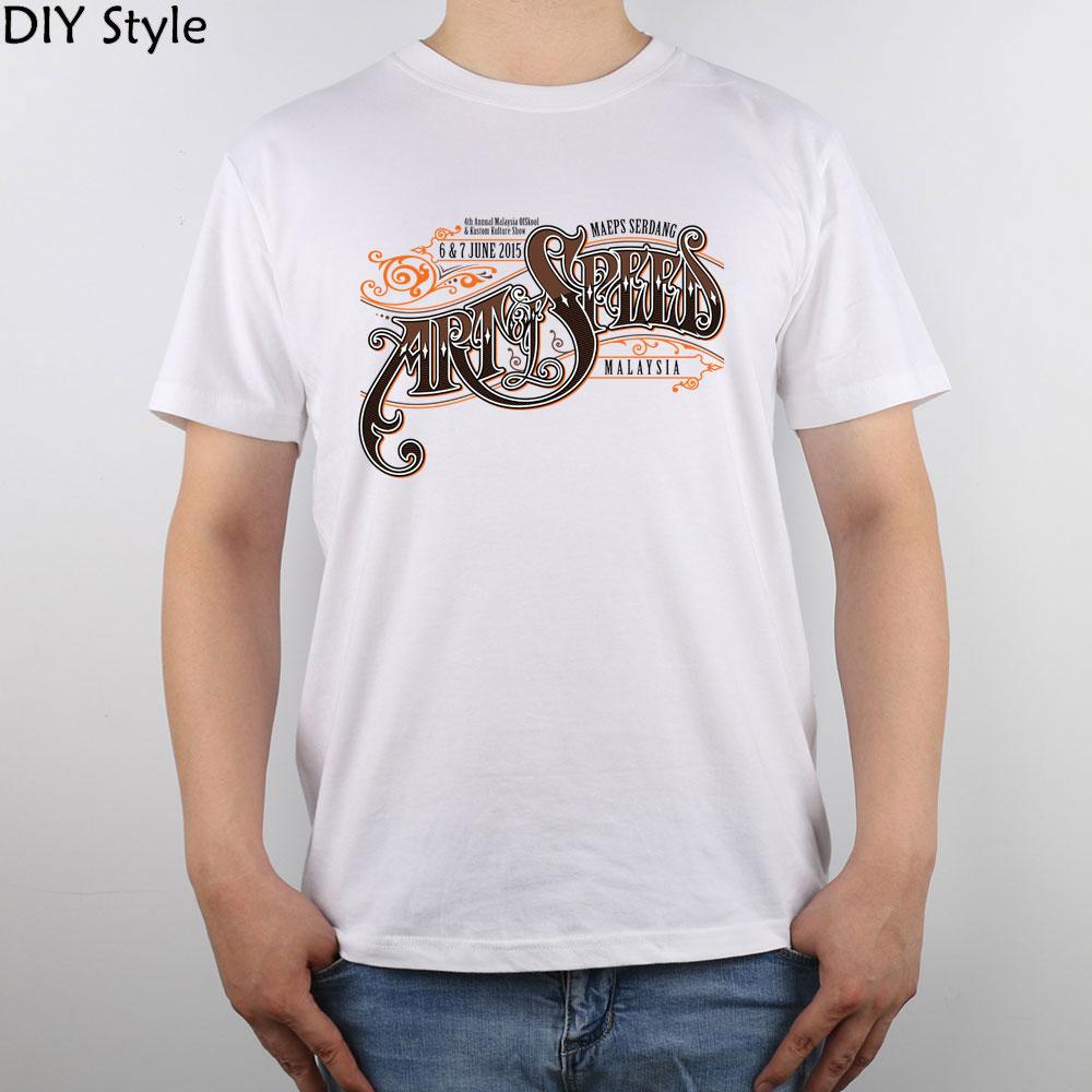 Shirt design malaysia - Cycle World Malaysia T Shirt Top Pure Cotton Men T Shirt New Design High Quality