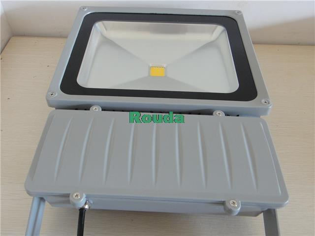1X 100W Led Flood Light High Power Led Spotlight Outdoor Lighting Waterproof IP65 Led Floodlight