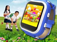 สมาร์ทนาฬิกาTC28เด็กจีพีเอสสมาร์ทสวมใส่นาฬิกา