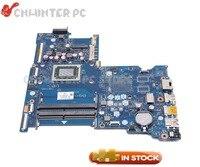 NOKOTION 854957 601 854957 001 Para HP 15 B 15 BA Laptop Motherboard BDL50 LA D713P AM960PADY44AB A10 9600P CPU DDR3|motherboard for hp|cpu for laptop|laptop motherboard -
