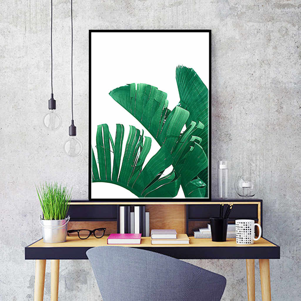Spray Painting By Numbers Leaf Plant Leaf Tortoise Decorative coloring by numbers Pictures Home Decor Modular pictures gift