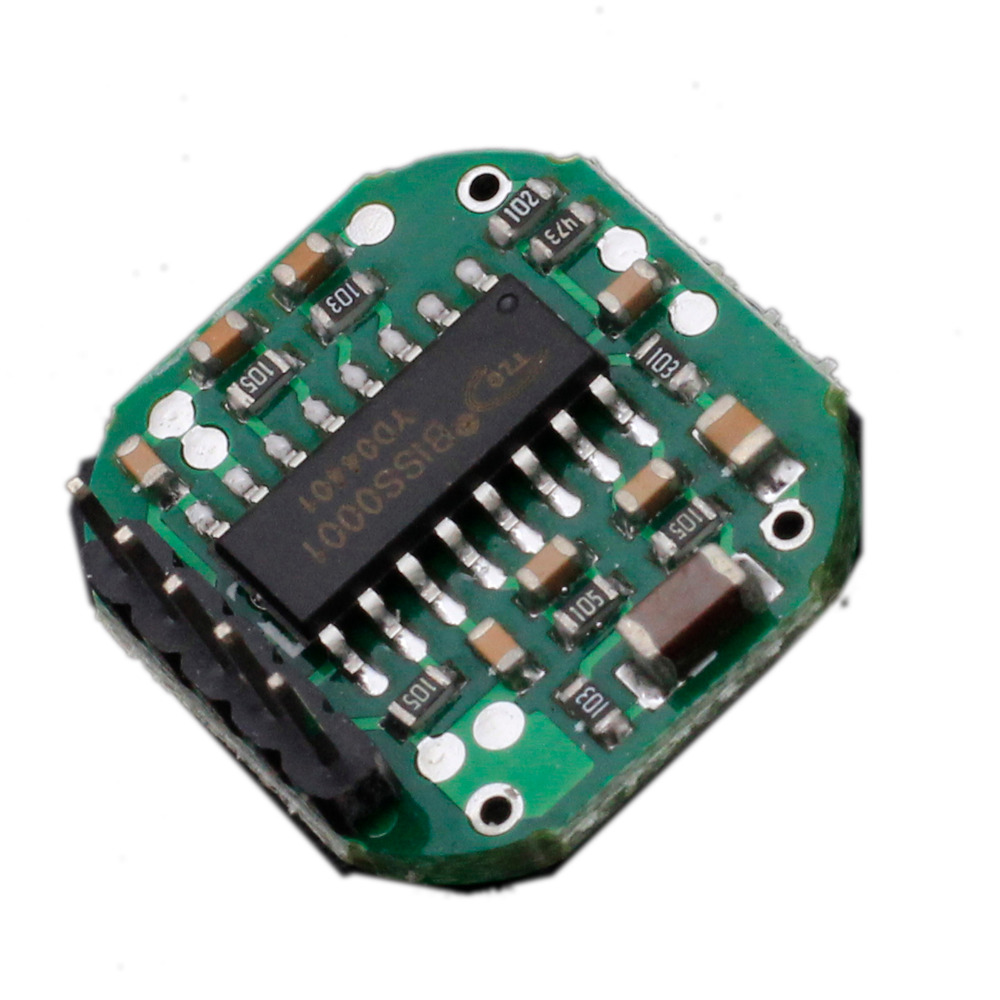 Microwave Radar Module Body Sensing Switch Dc 5v 10m Home Electronic Components Integrated Circuitsicsicchina Mainland Control In Circuits From Supplies On