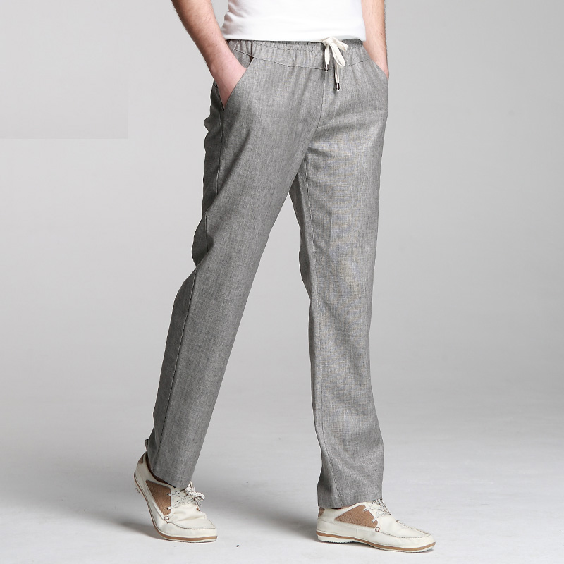 how to wash linen pants - Pi Pants