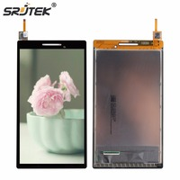 Good Quality LCD Display With Touch Screen Digitizer Glass Sensor Assembly For Lenovo Tab 2 A7