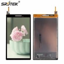Gute qualität LCD-Display Mit Touchscreen Digitizer Glass Sensor Montage Für Lenovo Tab 2 A7-10 A7-20 A7-20F