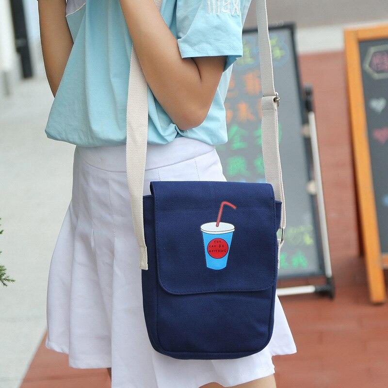 copo sacolas de escola para Main Material : High Quality Canvas Polyester