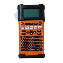 אח חשמל הטלקום PT E300 תווית מדפסת PT E300 כוח הטלקום מדבקת מדפסת כבל תווית מדפסת