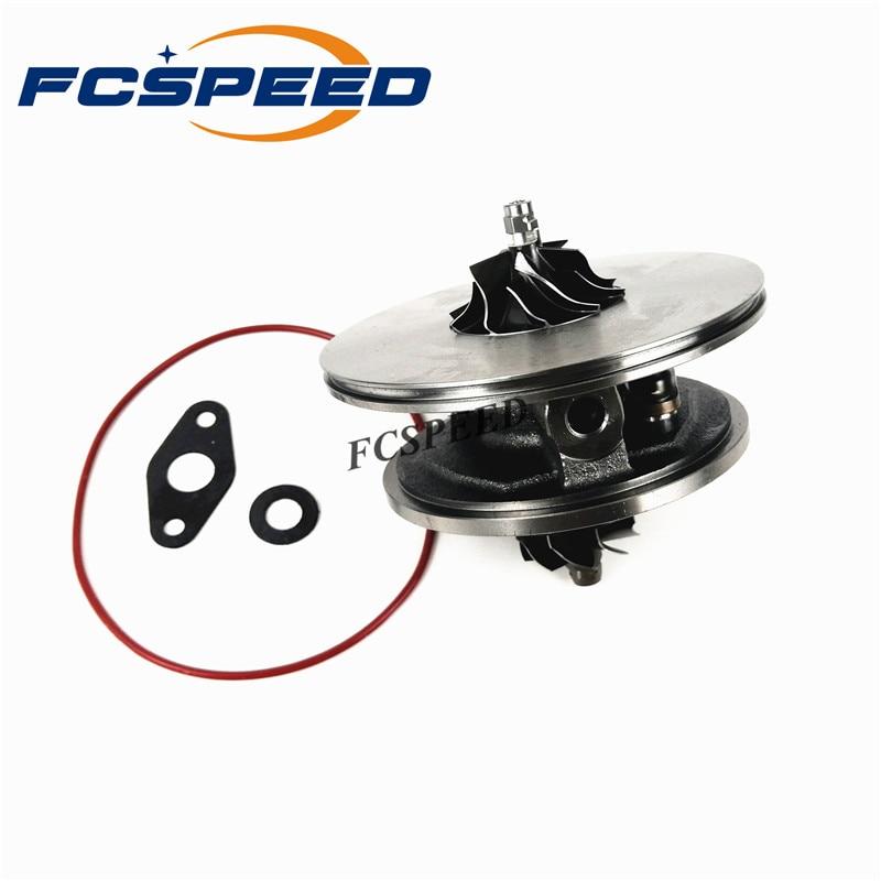 Turbo cartridge BV39 54399880076 Turbo charger chra core for Nissan Juke Quashqai Tiida Evalia 1 5DCI