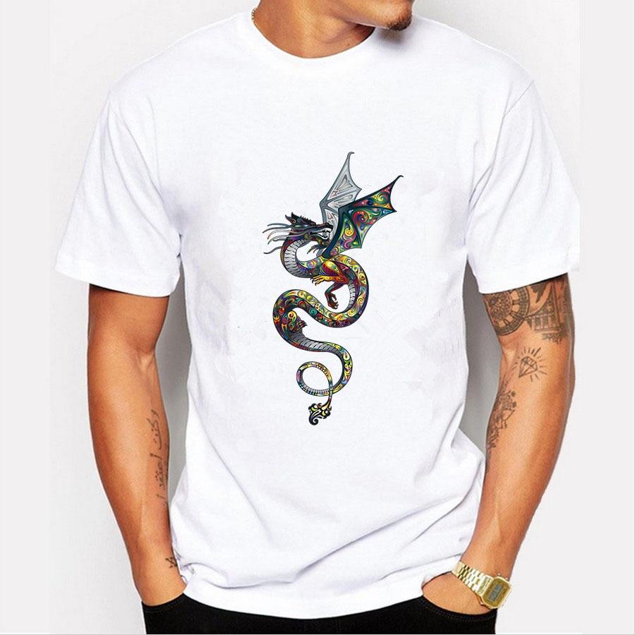 New Men Funny Design T Shirt Fashion White Print Short Sleeve O-neck Boy T-shirt Funny Homo Summer T Shirts Men Clothes 2018