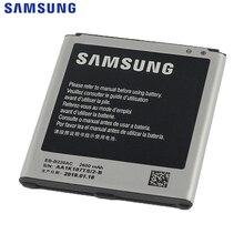 Original Replacement Samsung Battery For Galaxy Grand 2 SM-G7106 SM-G7102 G7108 G7108V Genuine Phone Battery EB-B220AC 2600mAh