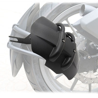 For FZ250/XJR400/XJR1200/FZ1N/FZ6/FZ8 Motorcycle Accessories Rear Fender Bracket Motorbike Mudguard