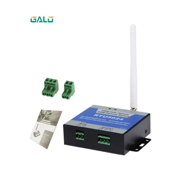 GSM Gate Opener Relay Switch Remote Access Control Wireless Door By Free  Call King Pigeon RTU5024