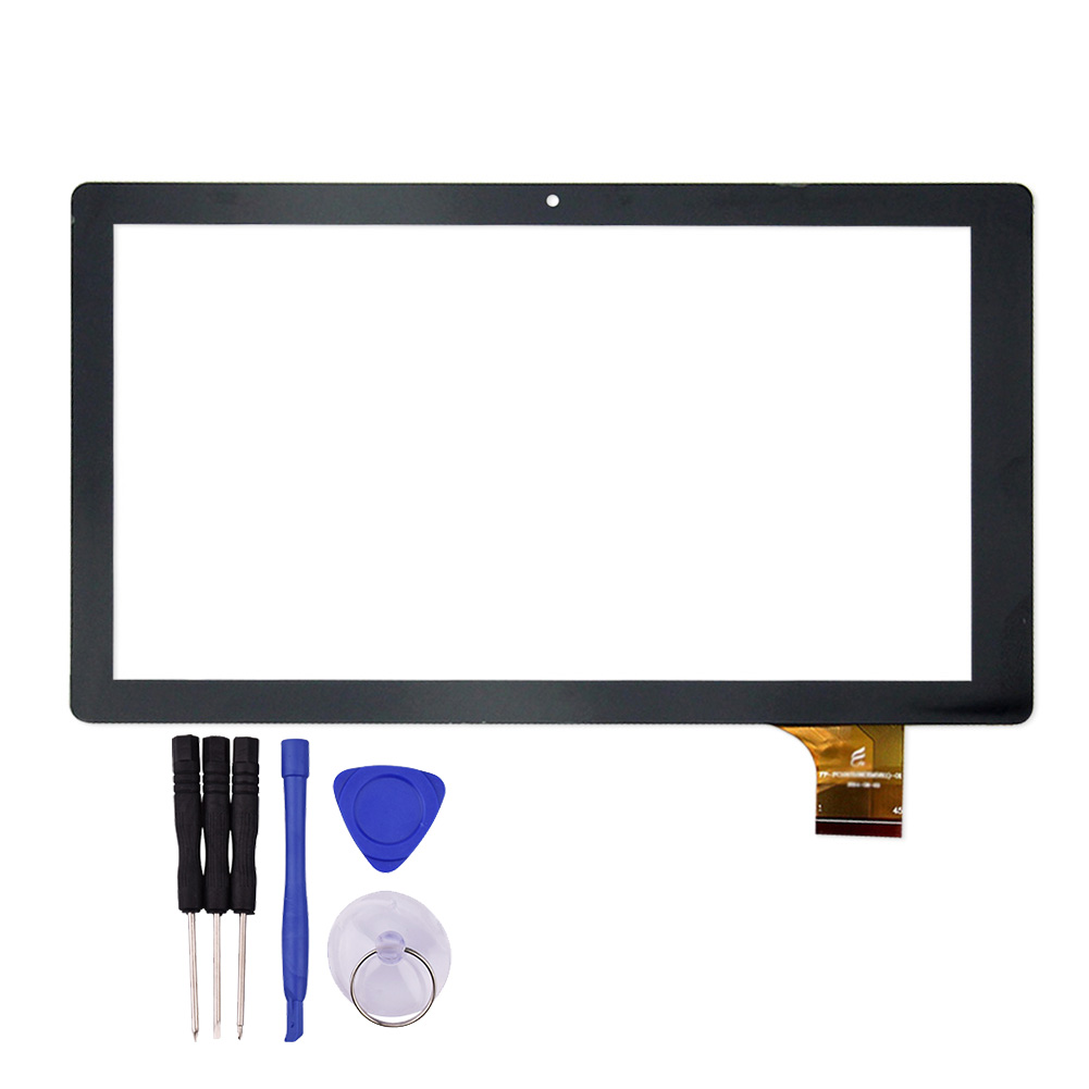 New 10.1 inch Touch Screen for DENVER TAQ-10153 Tablet PC Panel Glass Digitizer Sensor Free Shipping