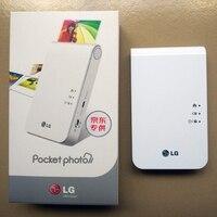 Pd238 mini bolso impressora de fotos bluetooth portátil sem tinta cor impressora de fotos fácil operação Impressoras     -