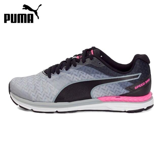 2017 Course Vitesse Original Nouvelle Wn Et Femmes Enflammer Puma Dans 300 Chaussures Des Sports Sneakers De Arrivée roCxedB