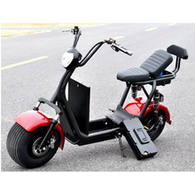 320644/Detachable battery Harley electric car / battery car / wide tire electric car / motorcycle scooter/Hydraulic disc brake