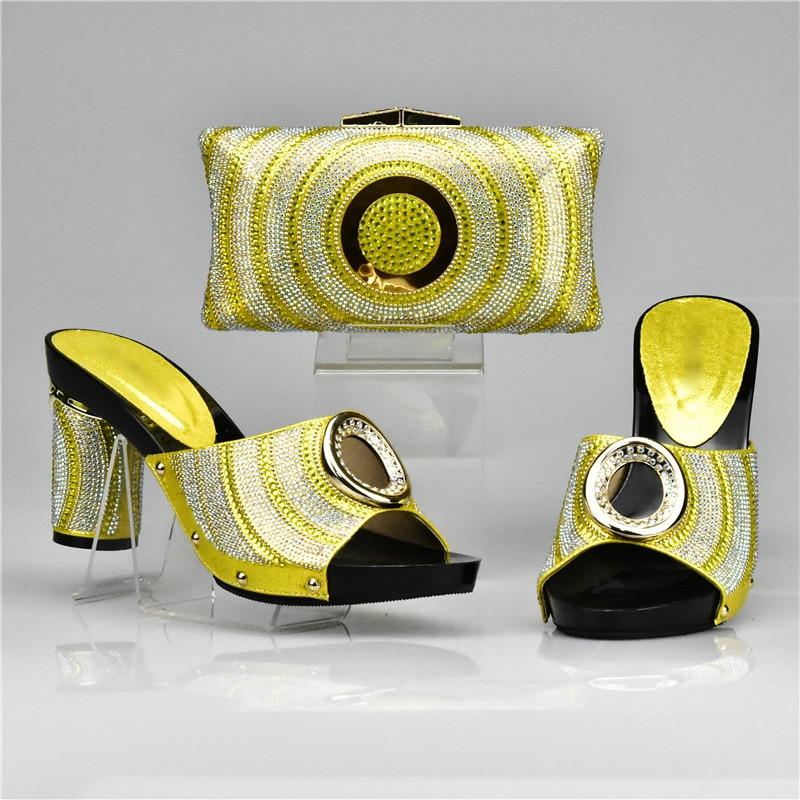 Y Africanas Zapatos Plata Para Conjunto Oro Amarillo Mujer De Negro 9DH2EIYW