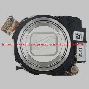 Image 2 - Camera Lens Zoom Repair Part For NIKON S6000 S6100 S6150 Camera (Color : SILVER OR BLACK)