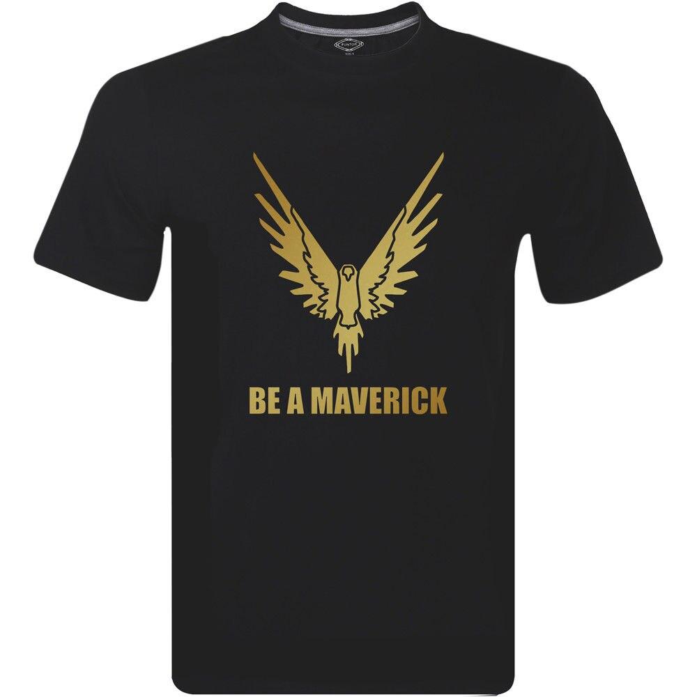 Logan Paul Jake Paul PaulerBe A Maverick Mens Funny T-Shirt Tees Tops Hot Selling 100 % Cotton T Shirts Top Tee Plus Size