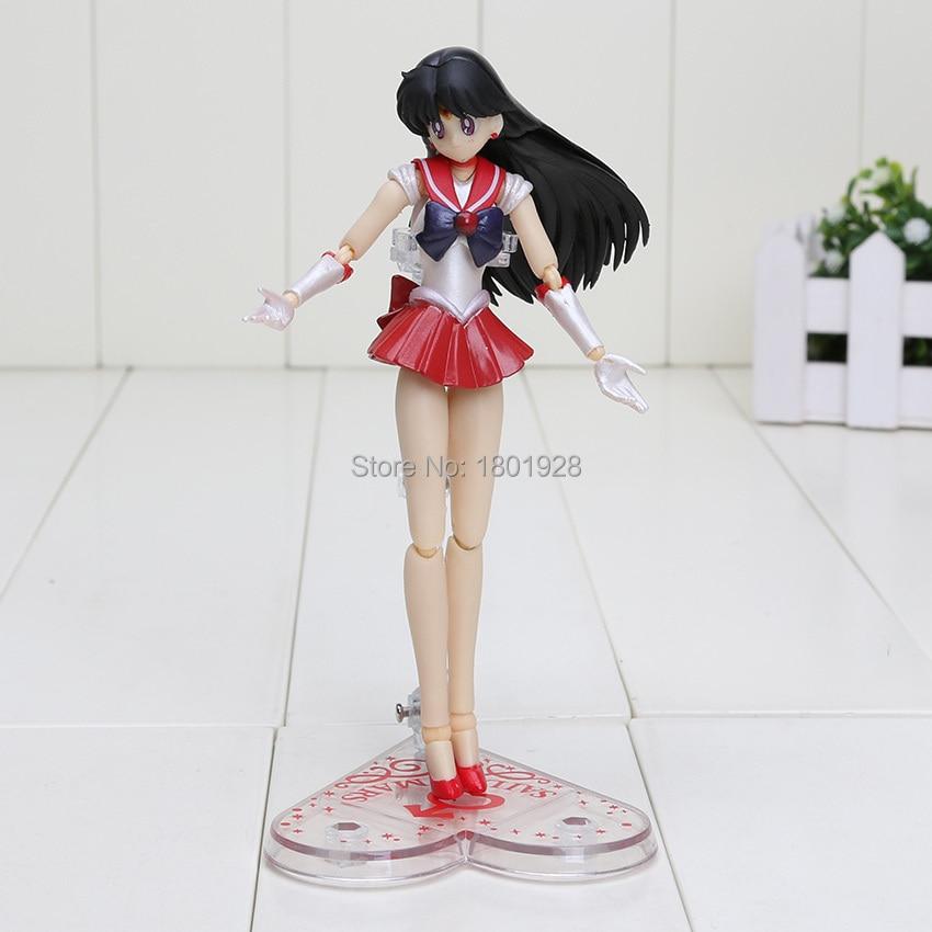 Anime Sailor Moon Dolls 15cm 12