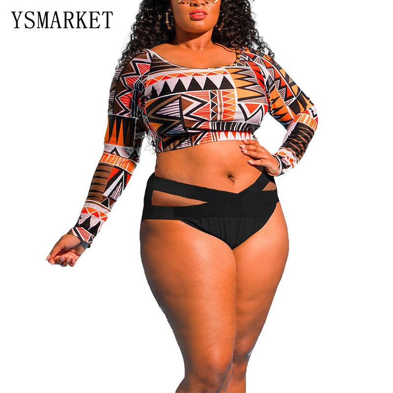 Bodysuit tops plus size
