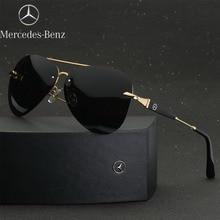 Brand Sunglasses Men Polarized Fashion Classic Pilot Sun Glasses Fishing Driving