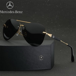 Brand Sunglasses Men Polarized Fashion C