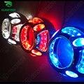 3.0 Дюймов Автомобиль Би-Ксеноновые HID Объектив Проектора Комплект для Panamera кожух СВЕТОДИОДНЫЕ Angel eyes включают D2S HID лампы Для автомобилей фар