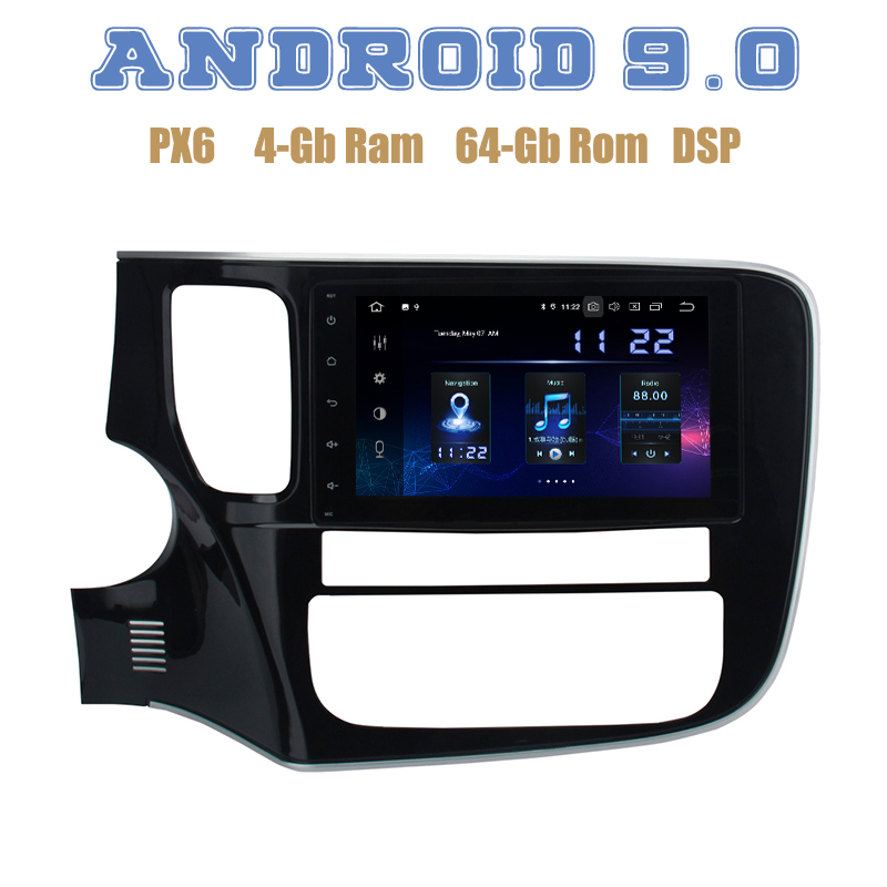 ♔ >> Fast delivery px6 android car in Bike Pro