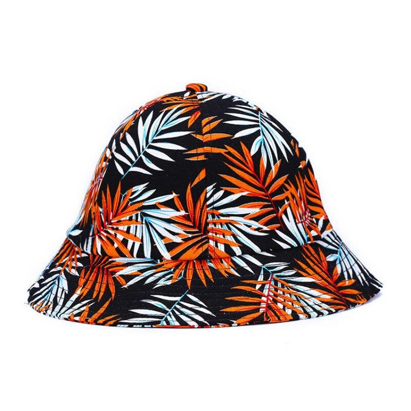 Kuyomens stile estivo all aperto cappello della benna per le donne spiaggia  secchio cappelli hip hop bob chapeau marca vintage pescatore cap gorro in  ... 6c0536e4e05a