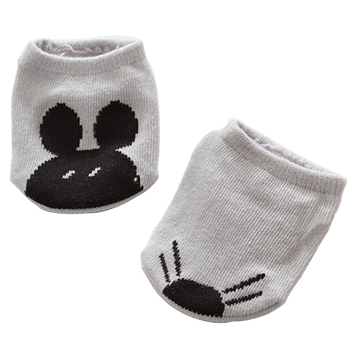 ABWE Best Sale KACAKID Baby Girls Boys Cute Cartoon Socks Newborn Infant Cotton Socks Gr ...
