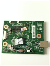 Подлинная OEM оригинальный новый для HP LaserJet 1018 1020 форматирования доска основная плата CB409-60001 Q5426-60001 CB440-60001