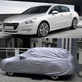 1Pcs Car Covers Shield Styling Dustproof Indoor Outdoor Sunshade Protection for Peugeot 508