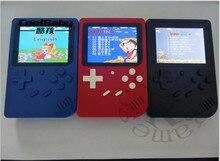 3.0 polegada Retro Video Game Console 8Bit Portátil Mini Handheld Do Jogo Jogadores Embutido 300 Para GBA Jogos Clássicos Melhor Presente para As Crianças