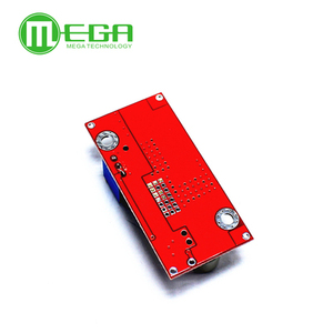Image 3 - 50pcs Boost Buck DC DC Adjustable Step Up Down Converter XL6009 Power Supply Module 20W 5 32V to 1.2 35V