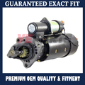 Стартовый двигатель 24V 7.5KW OEM 3604321RX 4078515 104603368 10461024