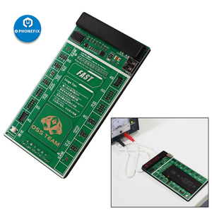 Image 4 - Phone battery repair Activation Board For iphone XS MAX X 8 8P 7 6s 6p 6 5s All in one battery Power Charging Activation Board