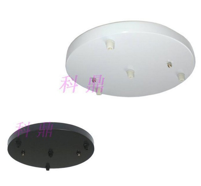 Diy Dining Room Pendant Light Ceiling Disc Lighting Lamps Kit Circle 3 Cupsful BasinChina