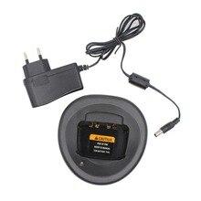 Carregador de Bateria Para Motorola GP640 MDHTN3001 PMLN5196 GP680 GP344R HT750 GP328 GP338 GP340 GP360 GP380 GP240 GP329 GP540 GP1280
