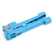 IDEAL 45 163 Fiber Optic Stripper/Optical Fiber Jacket Stripper 45 163 Stripper / Fiber Optic Stripper/Cleaver/Slitter