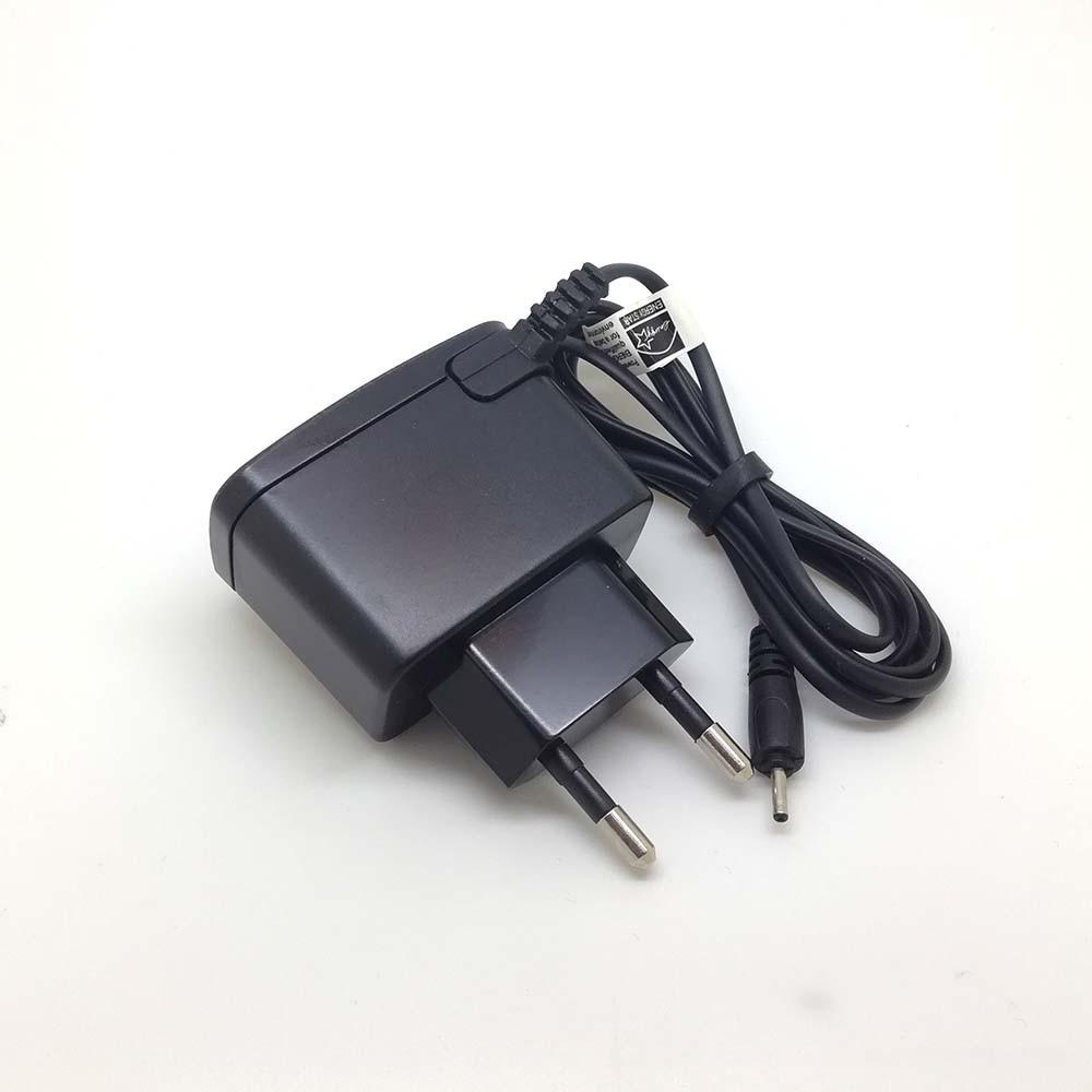 Eu&US Plug Travel Wall Ac Charger Power Adapter AC-3E For Nokia 6125 6126 6131 6133 6136 6151 6165i 6210 N70 N71 N72 N73 N75 N92