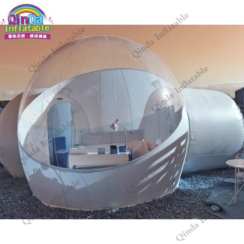 bubble tent31