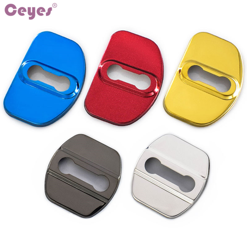 Ceyes Car Styling Protector Cover Case For Renault Latitude Laguna Captur Talisman Scenic Car Emblems Fluence Megane Car-Styling