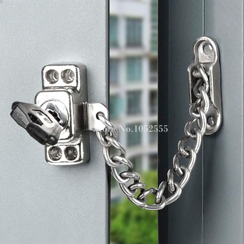 Images of Main Door Chain Lock - Woonv.com - Handle idea