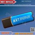 100% original desbloquear mrt mrt dongle para meizu flyme suporte senha de conta ou remover para mx4pro/mx5/m1/m2/m1note/m2note