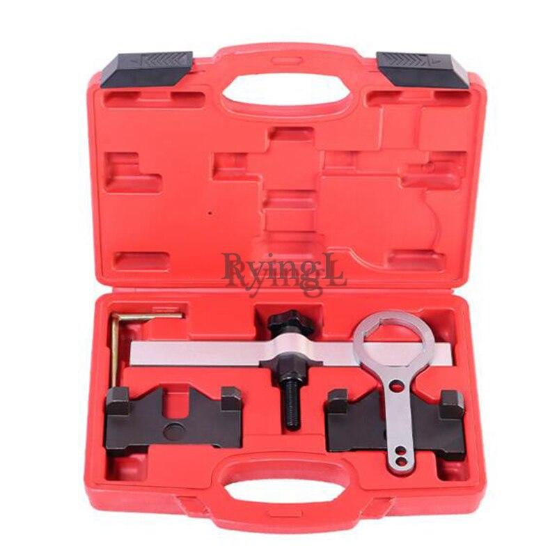 Kit d'outils de verrouillage du réglage de synchronisation du moteur AA pour BMW Vanos X6 X Drive 550i 750i 760i N63 N74