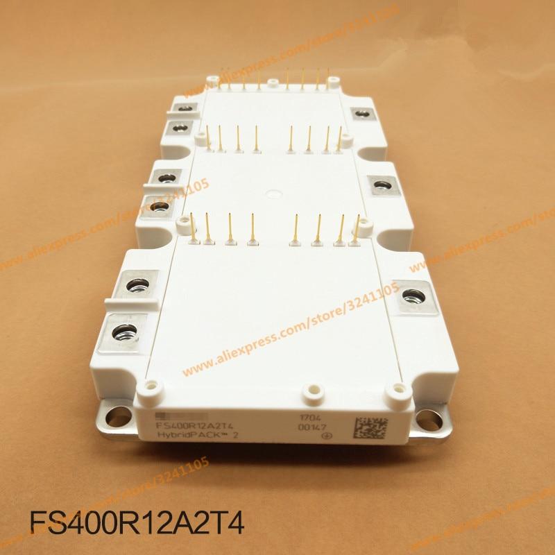 Free Shipping  NEW FS400R12A2T4 MODULE